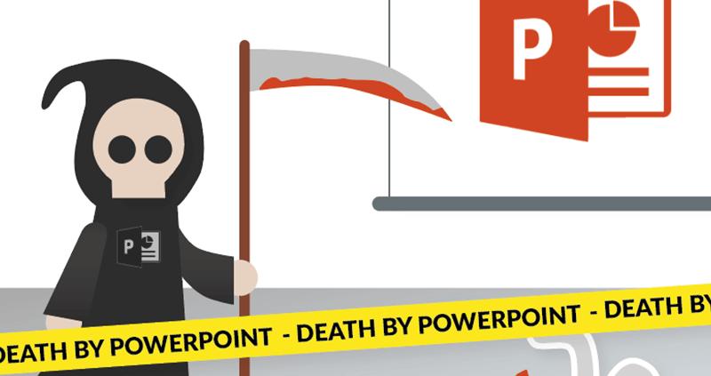 HiLo_Agency_Tot_durch_PowerPoint_Praesentation