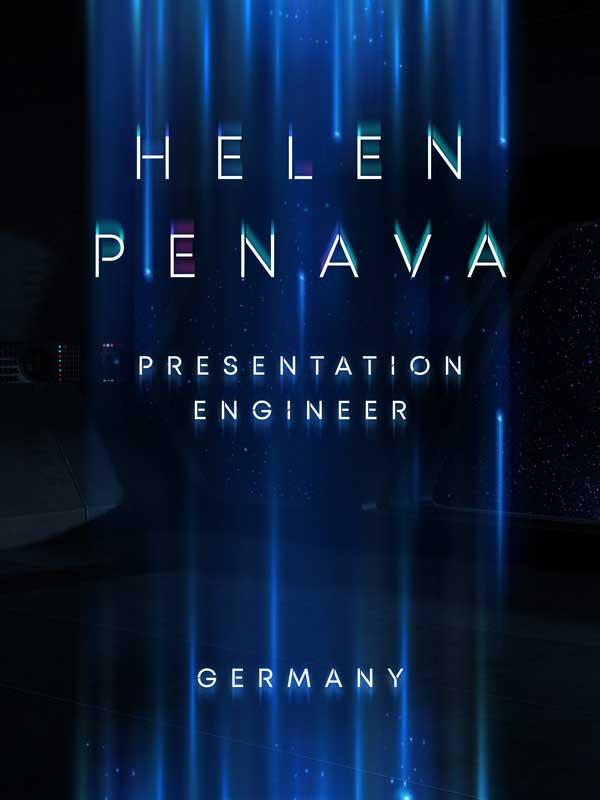 HiLo Agency Helen Penava