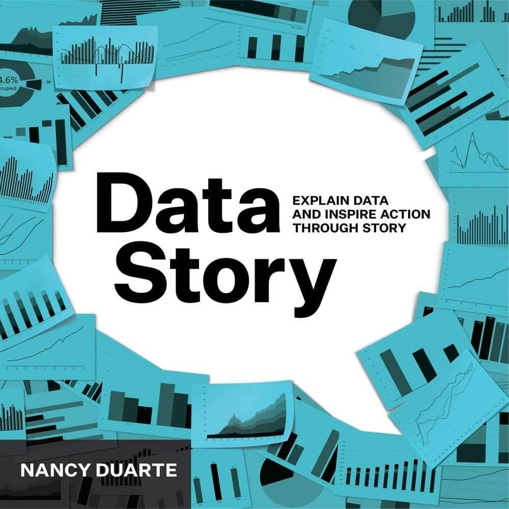 Buchempfehlung Data-Story